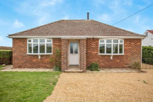 Thumbnail Bungalow for sale in Ringstead, Hunstanton, Norfolk