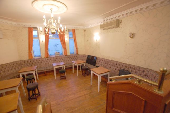 Thumbnail Pub/bar to let in Attercliffe Road, Sheffield