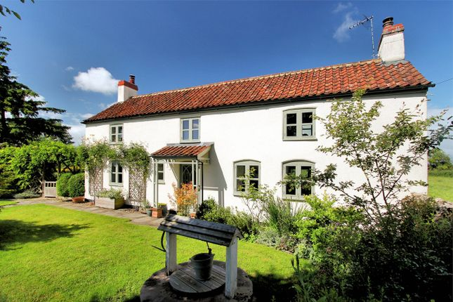 Detached house for sale in Kington, Nr Thornbury, South Gloucestershire