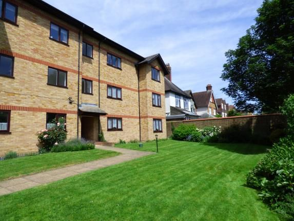 Thumbnail Property for sale in Malden Lodge, Alexandra Road, Watford, Hertfordshire