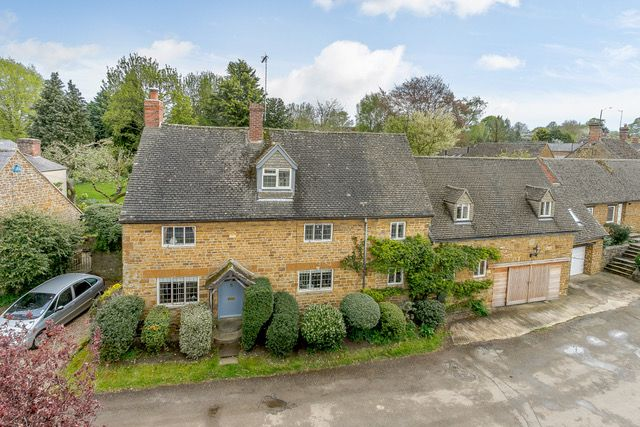 Thumbnail Country house to rent in Moor Lane, Chipping Norton