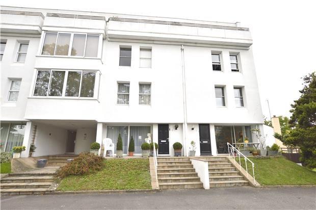 Thumbnail Flat for sale in Bleasby Gardens, Lansdown Rd, Cheltenham