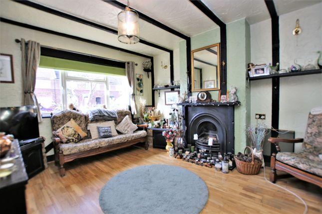Lounge of Chestnut Close, Hayes UB3