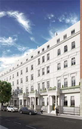 Thumbnail Flat for sale in Bayswater Apartments, Bayswater