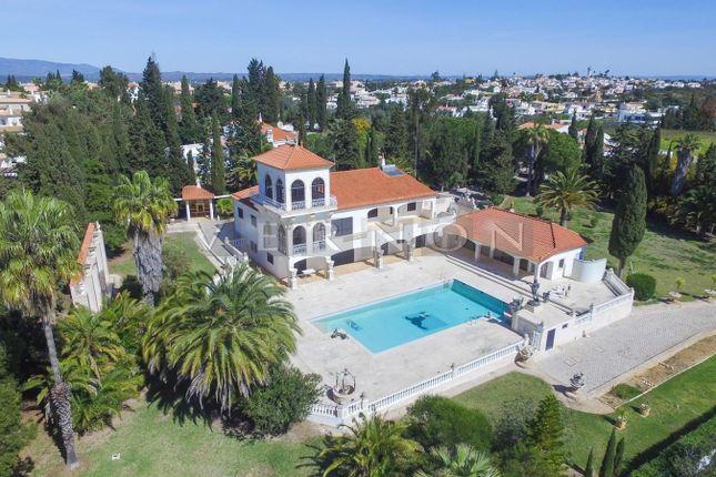 Thumbnail Villa for sale in Carvoeiro - Sesmarias, Lagoa E Carvoeiro, Lagoa Algarve
