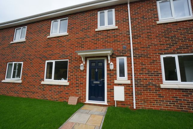 Thumbnail Terraced house for sale in Valley View Court, Duffryn Road, Brynawel