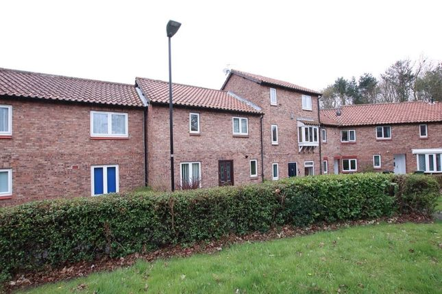 3 bed terraced house for sale in Pendle Close, Washington NE38