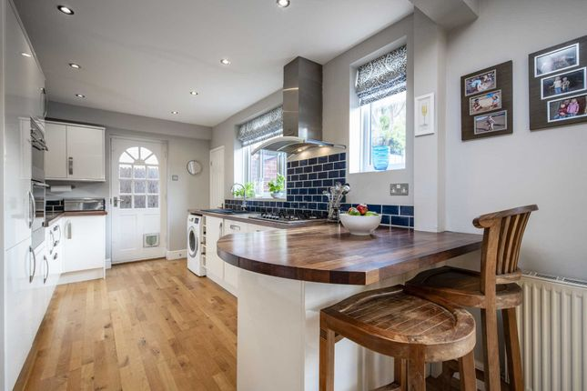 Thumbnail Detached house for sale in Carville Avenue, Southborough, Tunbridge Wells