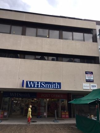 Thumbnail Office to let in High Street, Bromley, Kent