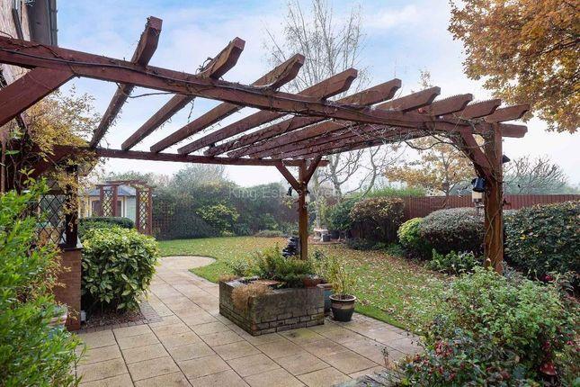 Rear Garden of Payne Road, Wootton, Bedford MK43