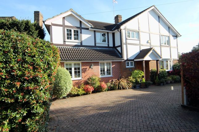 Thumbnail Detached house for sale in Maytree Lane, Stanmore