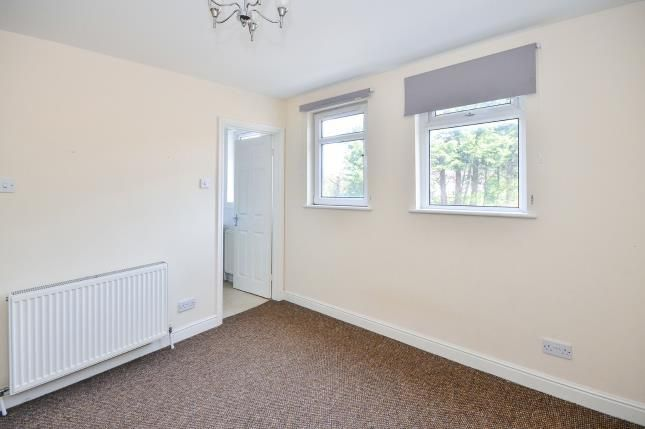 Bedroom One of Skerry Hill, Mansfield, Nottinghamshire NG18
