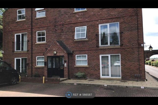 Thumbnail Flat to rent in Flounders House, Eaglescliffe, Stockton-On-Tees
