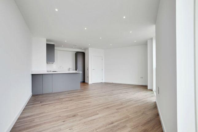 Thumbnail Flat for sale in 11 Saffron Central Square, Croydon