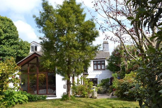 Thumbnail Semi-detached house for sale in Wheal Vor, Tyringham Road, Lelant