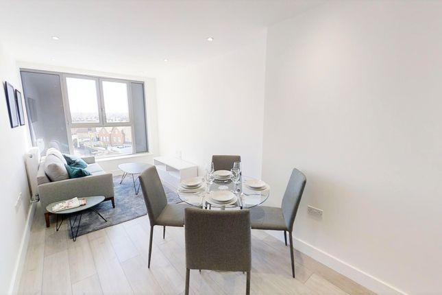 1 bed flat to rent in 101 New London Road, Chelmsford CM2