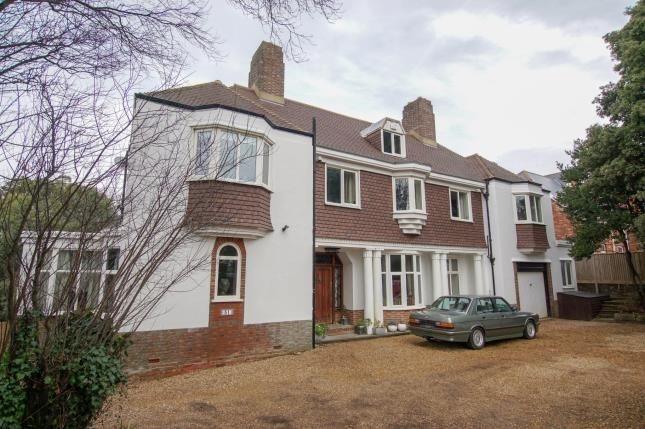 Thumbnail Detached house for sale in Filsham Road, St. Leonards-On-Sea, East Sussex