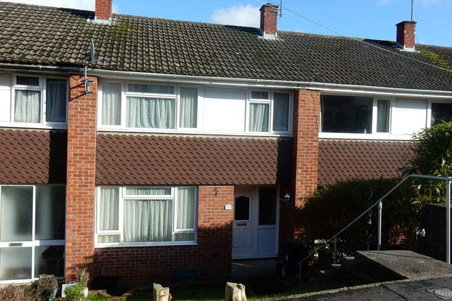 3 bed terraced house for sale in Queensdown Gardens, Brislington, Bristol