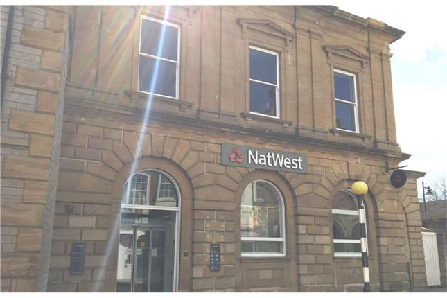 Thumbnail Retail premises for sale in Natwest Bank - Former, Cheapside, Langport, Somerset, UK