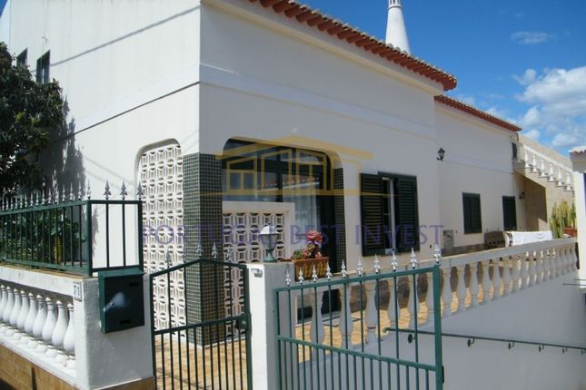 Lagoa E Carvoeiro, Lagoa E Carvoeiro, Lagoa (Algarve)