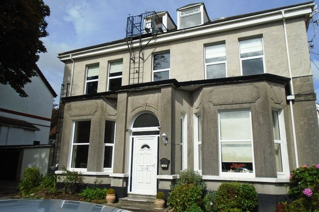 Thumbnail Flat for sale in Old Road, Llanelli, Carmarthenshire, West Wales