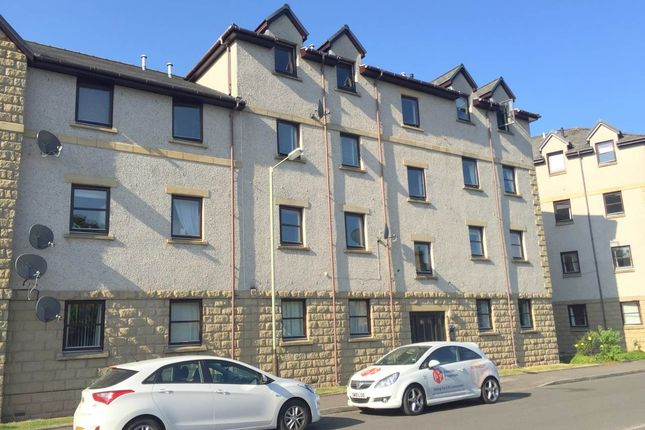 Thumbnail Flat to rent in Coach House Court, Perth