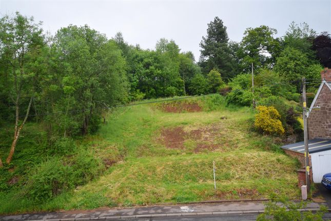 Thumbnail Land for sale in Plot, Dunkeld Road, Bankfoot