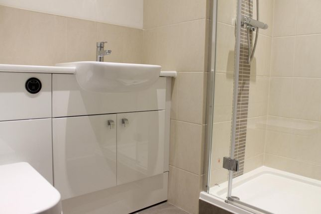 Shower Room of Cardinal Place, Guildford Road, Woking GU22