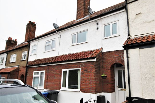 2 bed property to rent in Vincent Road, Norwich NR1