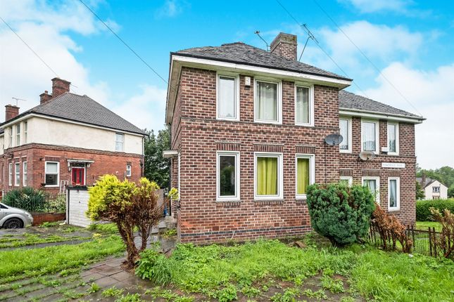 Semi-detached house for sale in Hartley Brook Road, Sheffield