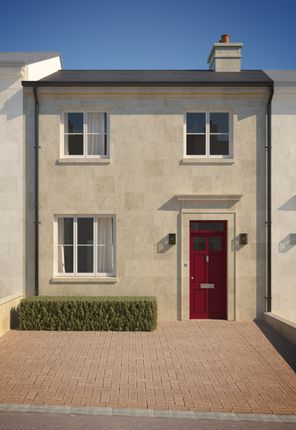 Thumbnail End terrace house for sale in Holbourne Park, Warminster Road, Bath