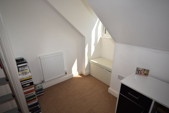 Bedroom 4 of Farnham Close, Barrow-In-Furness, Cumbria LA13