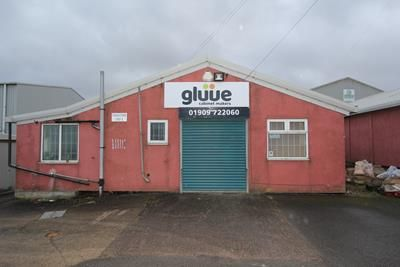 Thumbnail Light industrial to let in Unit 4, Crags Industrial Estate, Morven Street, Creswell