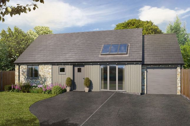Thumbnail Detached bungalow for sale in Blackawton, Totnes