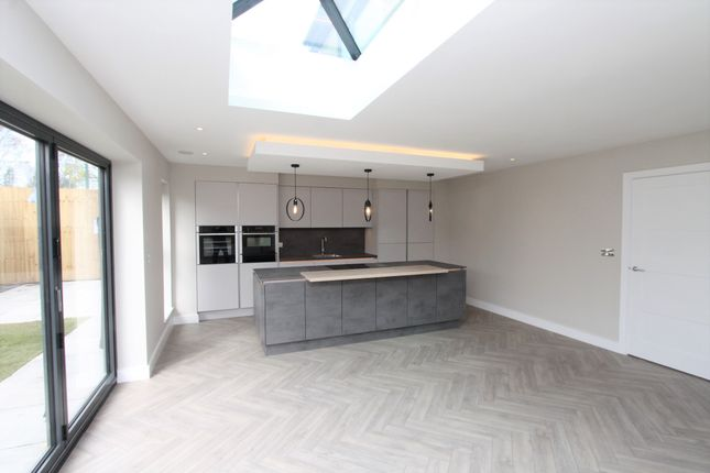 4 bed detached house for sale in Plot 2, Creswick Lane, Grenoside, Sheffield S35