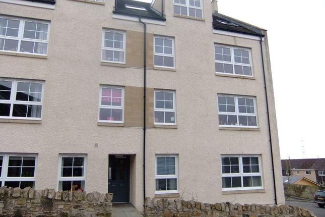 Thumbnail Flat to rent in Regent Street, Kincardine, Fife