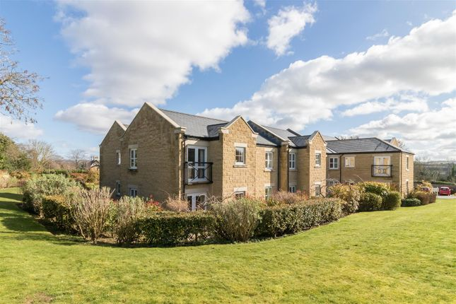 Thumbnail Flat for sale in 45 Hollis Court, Castle Howard Road, Malton