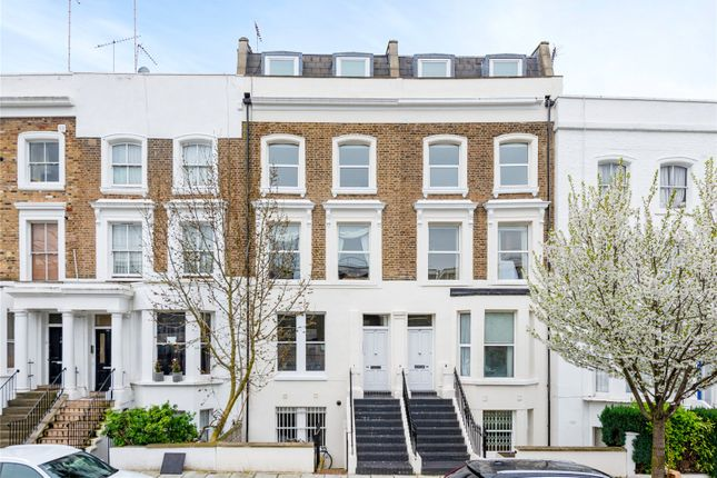 Picture No. 08 of Cornwall Crescent, London W11