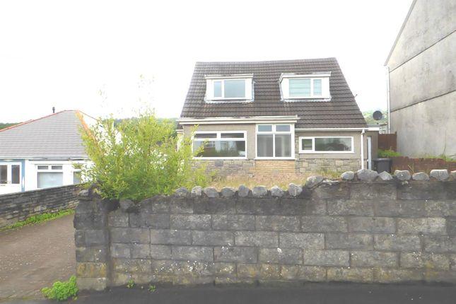 Thumbnail Property for sale in Swansea Road, Pontardawe, Swansea