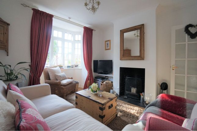 Thumbnail Semi-detached house for sale in Frogmore Road, Frogmore