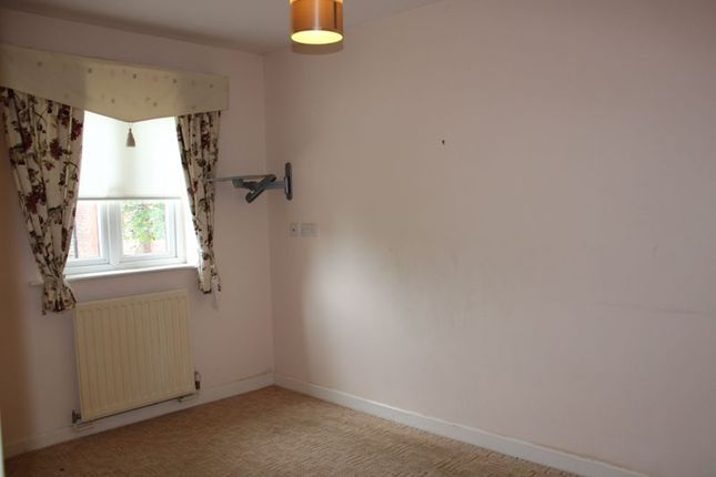 Bedroom One of The Arches, Aspinall Street, Prescot L34