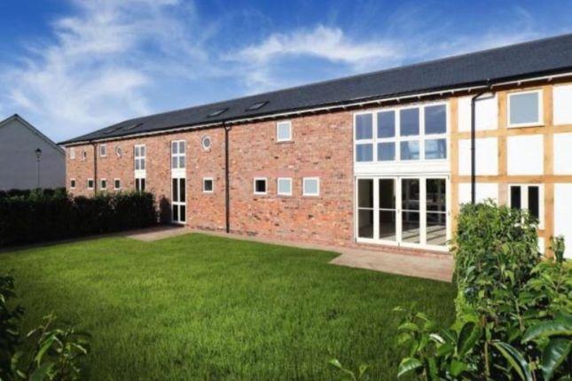 Thumbnail Terraced house for sale in Stretton, Tilston, Malpas