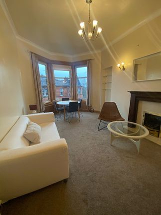 Thumbnail Flat to rent in Garrioch Crescent, North Kelvinside, Glasgow