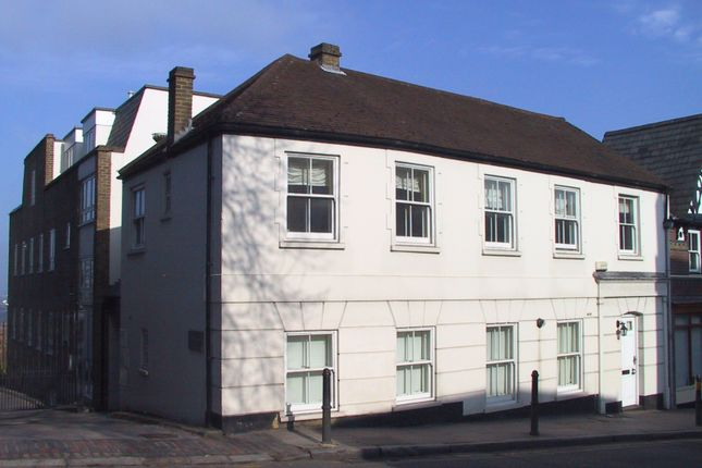Thumbnail Flat to rent in Chiltern House, High Street, Harrow On The Hill