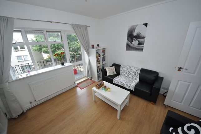 Thumbnail Flat to rent in Padstow House, Three Colt Street, London