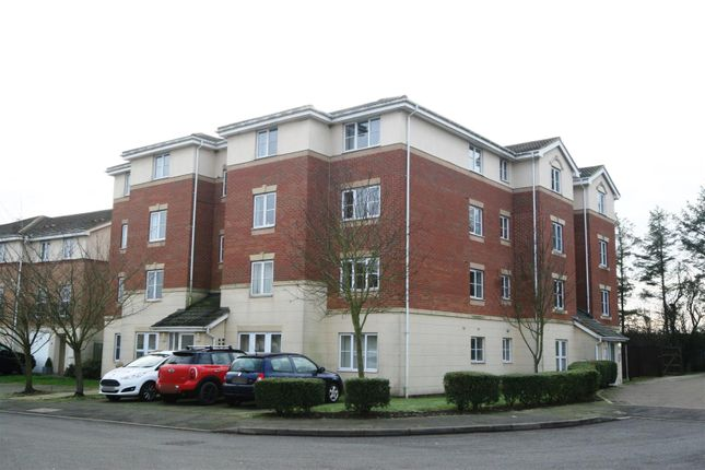 Thumbnail Flat to rent in Kilburn End, Oakham