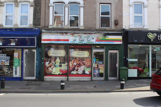 Retail premises for sale in Terrace Road, London