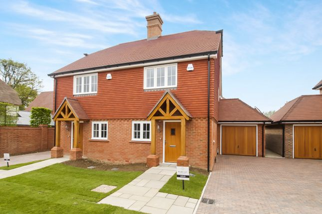 Thumbnail Terraced house to rent in Sycamore Rise, Barns Green