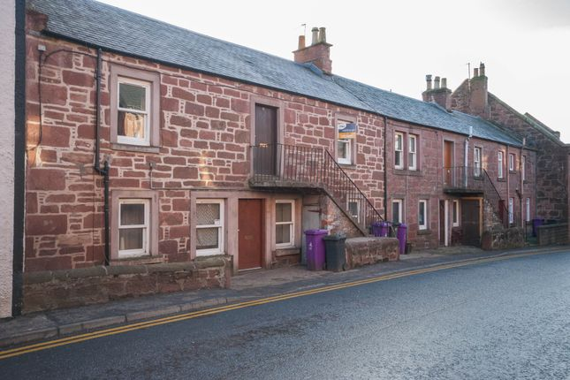 Thumbnail Flat to rent in St. Malcolms Wynd, Kirriemuir