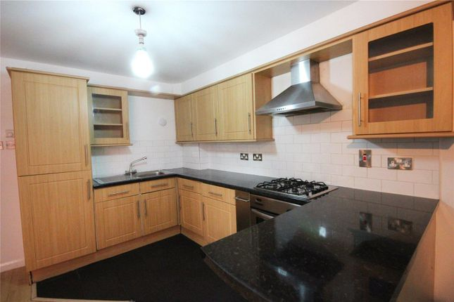Thumbnail Flat to rent in Wellington Street, Leicester